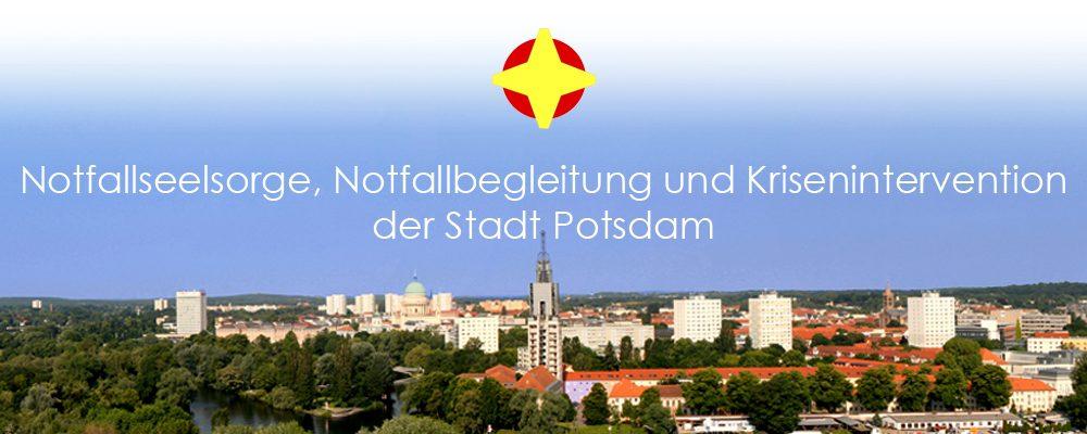 Notfallseelsorge Potsdam